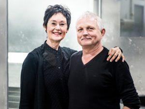 Piet en Louise de Hoop